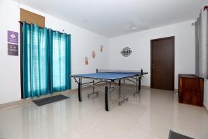 Настольный теннис в Lifespace-Daniel или поблизости