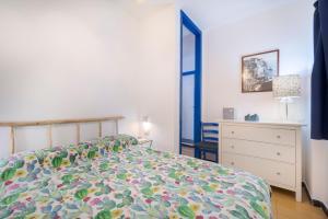 Cama ou camas em um quarto em Ca de Gianchi - Verdeblù
