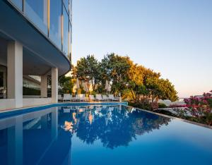 The swimming pool at or near Royal Neptun Hotel