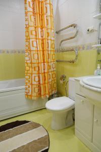 Ванная комната в SV Hotel