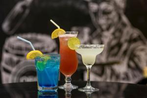 Băuturi la Donatello Hotel