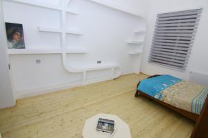 Cama ou camas em um quarto em Empe rial hostel