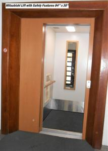 A bathroom at 1 Br Apartment 2-4 in 7HCR Residencies