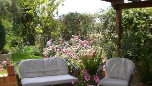 Giardino di Solaris Appartamenti Vacanze