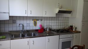Cucina o angolo cottura di Apartment San Filippo