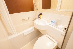 Ванная комната в the b nagoya