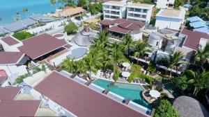 A bird's-eye view of Prana Resort Samui - SHA Plus Certified