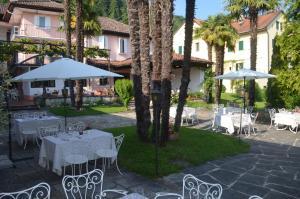 Ресторан / где поесть в Albergo della Posta