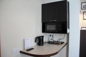 Кухня или мини-кухня в Aquilonis