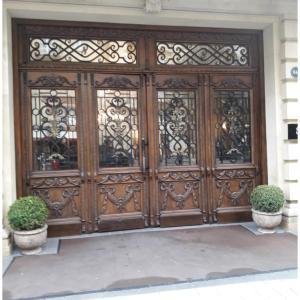A fachada ou entrada em Friendz Hostel