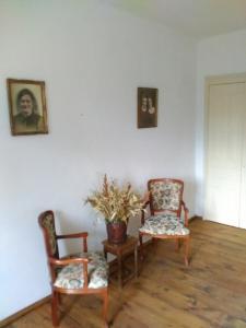 Гостиная зона в Statek Vranč