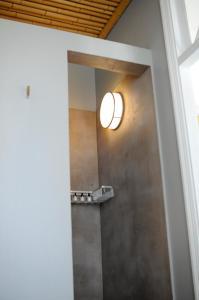 A bathroom at La Divine Comédie-Suites Deluxe