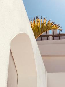 Un balcón o terraza de Surfers Retreat