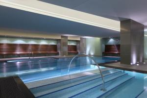 The swimming pool at or near The Westin Melbourne