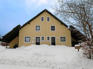 Holiday Home Schröder-1 im Winter