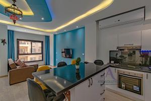 Virtuvė arba virtuvėlė apgyvendinimo įstaigoje SeaView Turtles