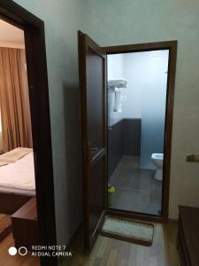 Um banheiro em Qabala Grand Villa