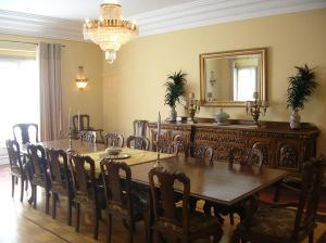 Um restaurante ou outro lugar para comer em Pateo do Morgado - Turismo de Habitacao