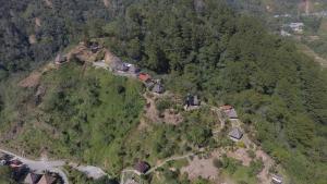 Hiwang Native House Inn & Viewdeck с высоты птичьего полета