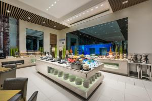 Ресторан / где поесть в Holiday Inn Express Beijing Yizhuang, an IHG Hotel