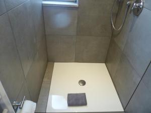 A bathroom at Dasluki