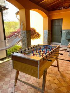 Iné aktivity dostupné v dovolenkovom dome alebo blízkom okolí