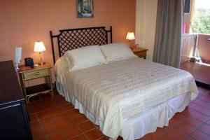 Cama o camas de una habitación en Marina Sol #A308 - 1 Bedroom