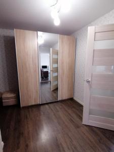 Ванная комната в Apartment on Lenina 48