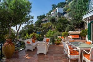 Ristorante o altro punto ristoro di Positano Luxury Villas