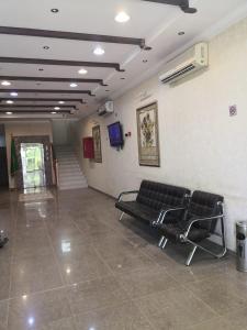 O saguão ou recepção de OYO 519 Ranan Hotel Apartments