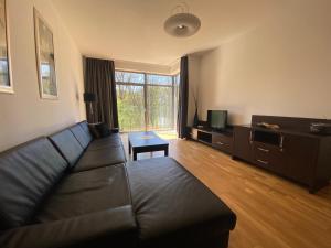 Część wypoczynkowa w obiekcie Diune Resort & Apartamenty