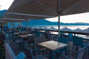 Ресторан / где поесть в Hotel Ostria