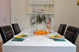 Restaurace v ubytování Bella Vista Appartements by Schladming-Appartements