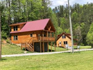 Smoky Best Cabin Rentals