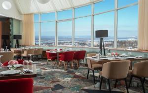 Ресторан / где поесть в Отель Ренессанс Самара