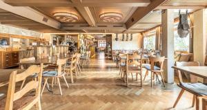 Ресторан / где поесть в Hotel Kaiserstuhl