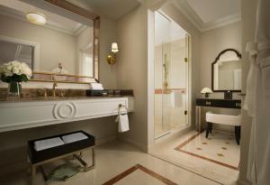 חדר רחצה ב-The Venetian Macao