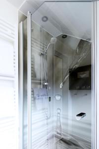 Ein Badezimmer in der Unterkunft Dorint Resort Winterberg Sauerland