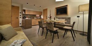 Area soggiorno di Roberta Loft - rooms and apartments