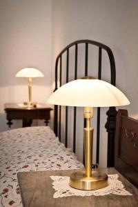 Letto o letti in una camera di Domus Liberta - Boutique Rooms