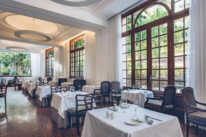 Restaurant ou autre lieu de restauration dans l'établissement Iberostar Heritage Grand Mencey