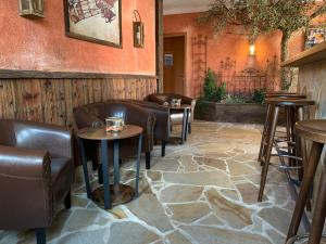 Ресторан / где поесть в Hotel Zum Fliegerwirt