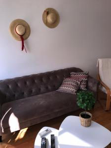 A seating area at Home at Évora's Main Street