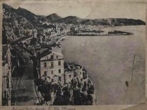 A bird's-eye view of Torreammare