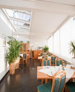 Ресторан / где поесть в Pension Zum Löwen