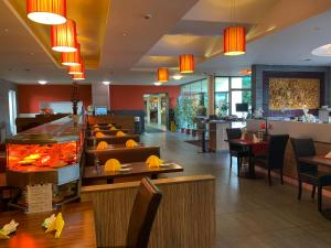 Ресторан / где поесть в Da Yang
