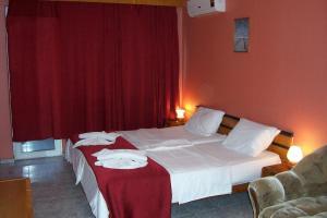 Легло или легла в стая в Нели Къща за Гости