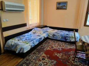 Легло или легла в стая в Guest House Villa Vanesa