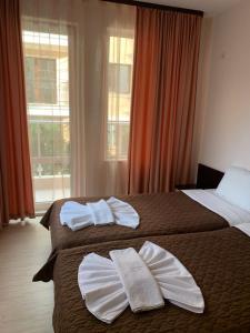 Легло или легла в стая в Хотел Топалови