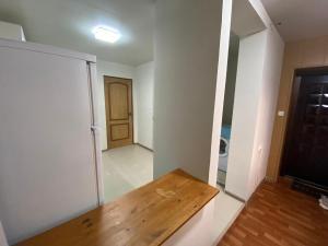 Телевизор и/или развлекательный центр в Apartment on ulitsa Gagarina